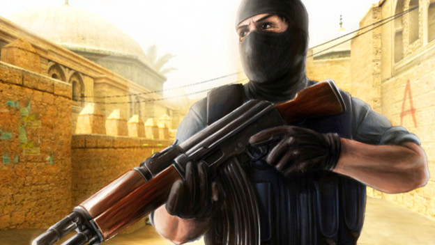 Have Terrorists Infiltrated Our Gaming Communities?