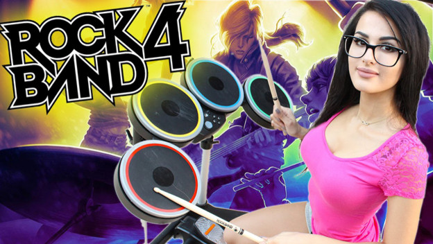 Did Gamers Bust Harmonix Reviewing Their Own Title?