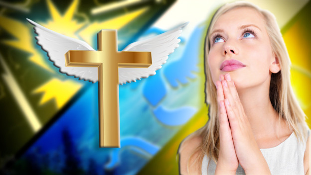 Video Games Are Now a Religious Experience