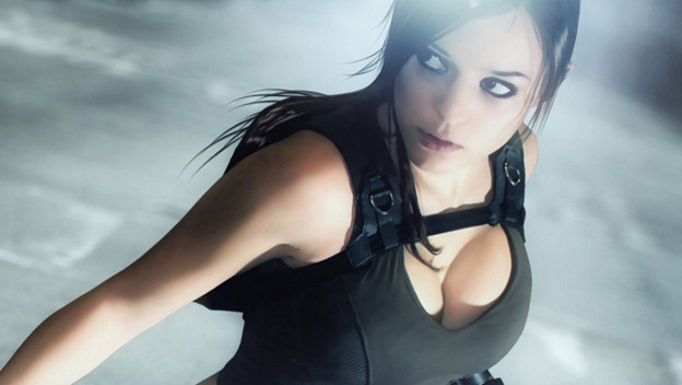 Why Lara Croft Belongs on the PS4
