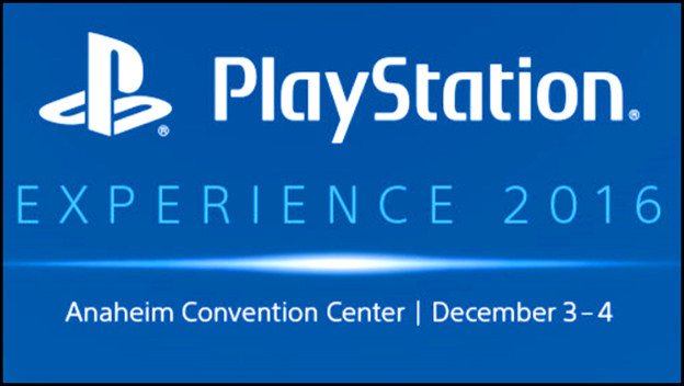 CheatCC's PlayStation Experience 2016 Preview
