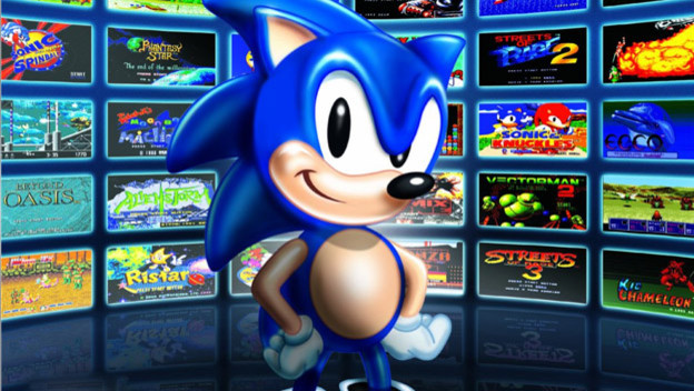 Cheatcc Rewind Was Sonic The Hedgehog Overrated Cheat Code Central