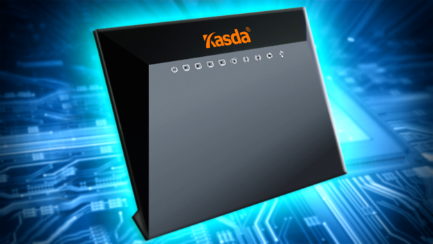 Kasda's 11AC 1900m Is a Great Router at a Great Price