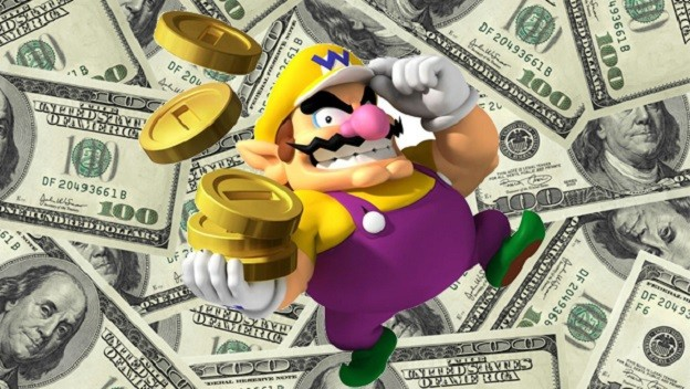 Is Money the Biggest Threat to Gaming's Future?