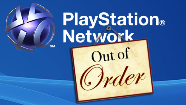 Why Gamers Should Stop Moanin' Over PSN Downtimes