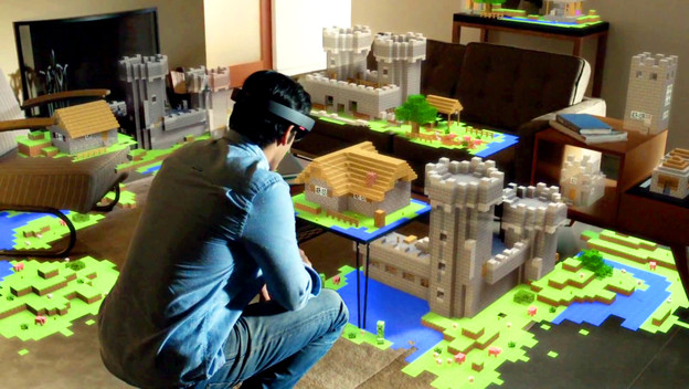 Is Microsoft's HoloLens Just an Afterthought in the World of VR?