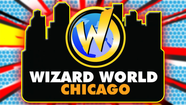 We Crown Wizard World Chicago King of the Midwest Cons!