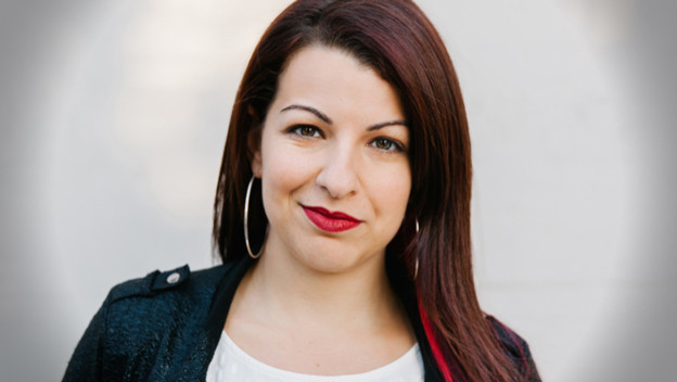 A Female Gamer's Perspective on Anita Sarkeesian