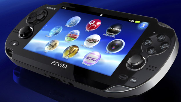 Vita: The Greatest Handheld System That Wasn't