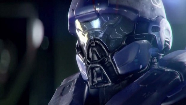 Halo 5's Multiplayer Should Have You Excited