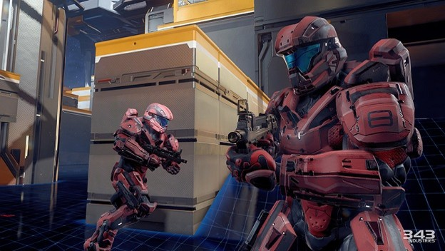 Halo Needs to Bring Back the Arena Shooter