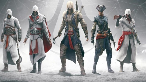 How Assassin's Creed Unity Went from Stud to Dud