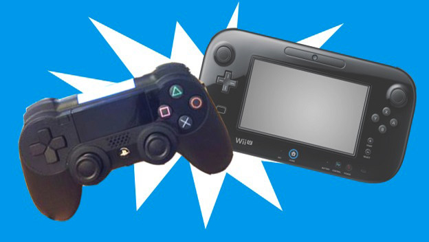 The PS4 Could Finally Kill the Wii U