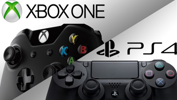Console Choices Holiday 2014