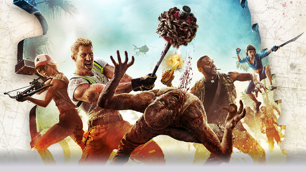 Don't be Disheartened by a Dead Island 2 Delay