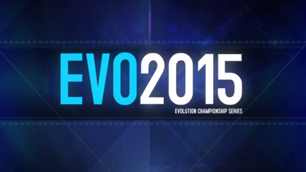 EVO 2015 Lineup Announced