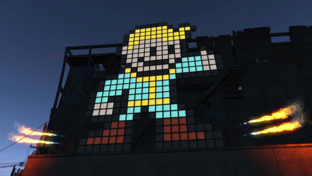 Fallout 4's Modding Community Will Be HUGE