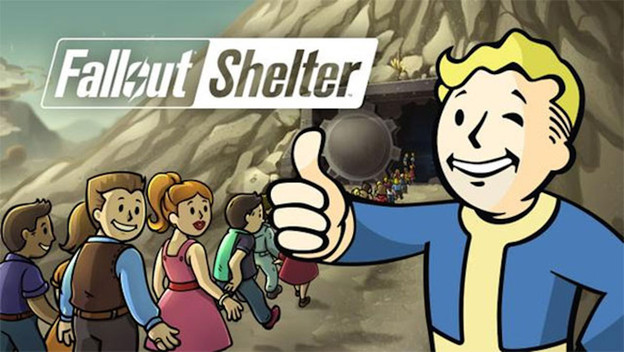 Was Fallout Shelter's Success Based on Name Value Alone?