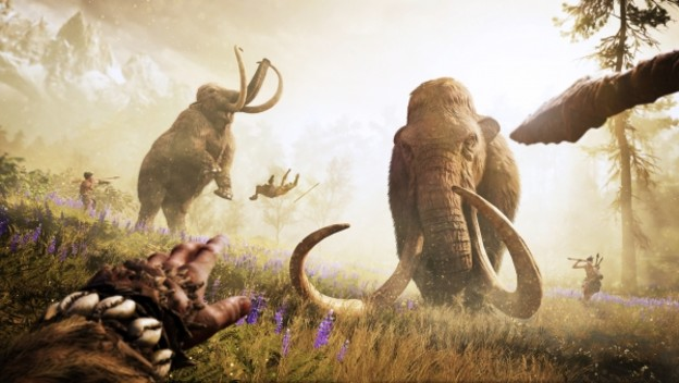 Far Cry Primal is Promisingly Primitive