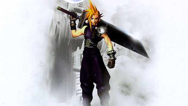 There's More to the Final Fantasy VII PS4 Port