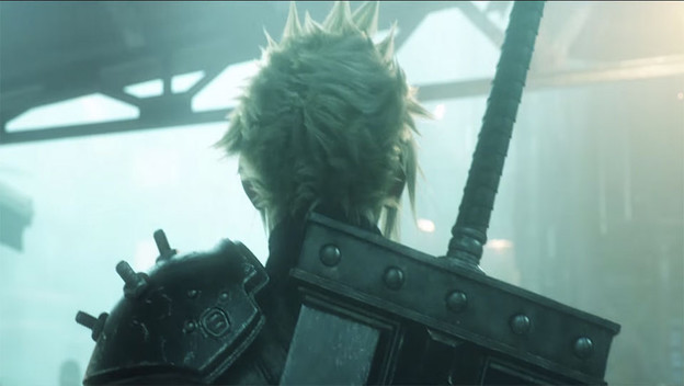 Could a Final Fantasy Remake Actually Boost PS4 Sales?