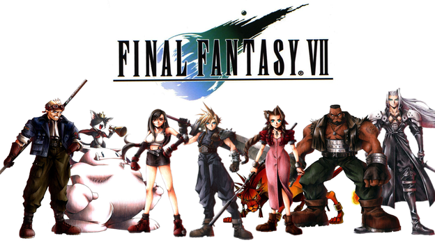 The Final Fantasy VII PC to PS4 Port should be Cancelled