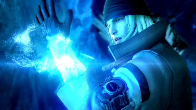 Final Fantasy Games Now Put Battles before Stories