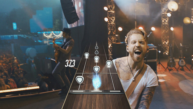 Why Rock Band Will Beat Guitar Hero...Again