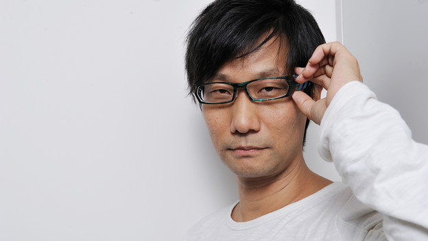 Kojima Is Quitting Konami, and That's a Good Thing