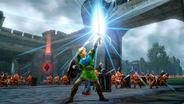 How Dragon Quest Heroes Just Owned Legend of Zelda!