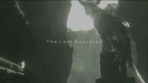 The Last Guardian Should Have Been at PSX