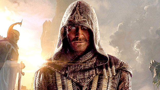 Will Assassin's Creed Be Yet Another Bad Game Movie?