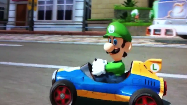 In A Franchise of Daring Design, Mario Kart 8 Feels Too Safe