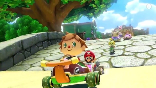 Mario Kart 8 Continues to Prove It's Still One of the Best Racers Ever