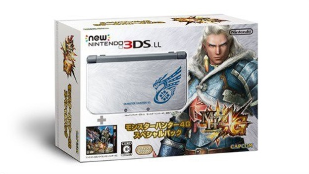 Nintendo Flubbed the New 3DS in America