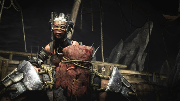 PC Mortal Kombat Players Left Behind In New Patch