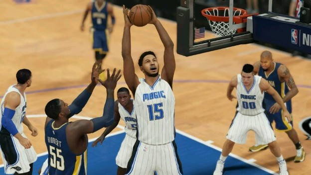 Sports Games Are Evolving and NBA 2K16 Proves It