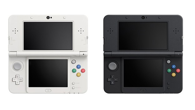 Is a New 3DS or New 3DS XL Right for You?