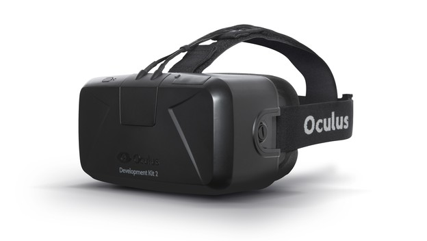 Get Ready for Virtual Reality Porn on the Oculus Rift