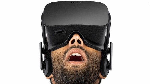 Did the Oculus Rift Just Sign Its Own Death Warrant?