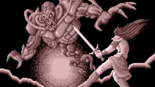 Phantasy Star Did Strong Female Characters Before It Was Cool