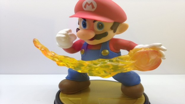 Amiibo Quality is to be Expected from a $13 Figure