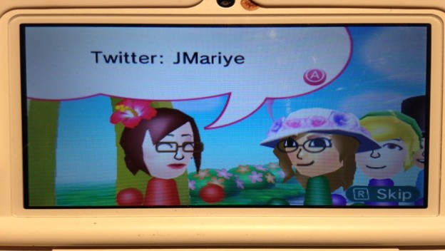 StreetPassing has Become a Mini Social Network