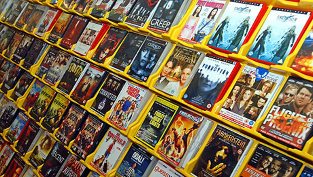 Should We Preserve The Rental Store Experience?
