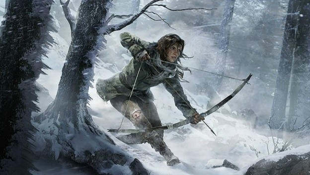 Tomb Raider Redefines Gaming Icons