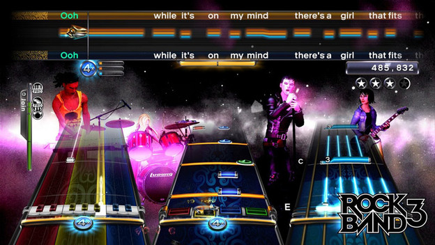 Bringing Back Rock Band Is a Great Idea
