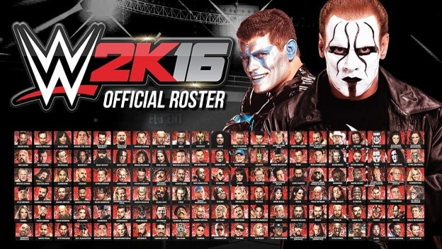 Is the WWE in Good Hands at 2K Sports? - Cheat Code Central