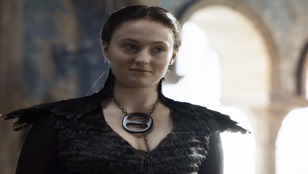 Controversial Game of Thrones Rape Scene: Serving No Purpose