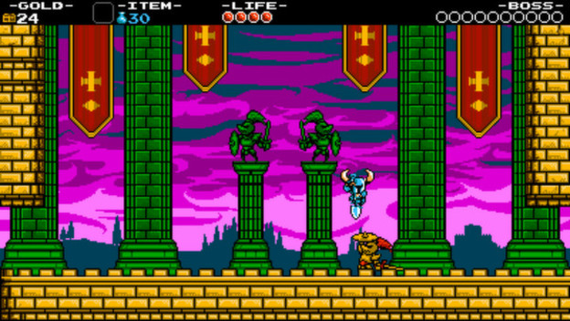 Shovel Knight Earned All of Its Hype