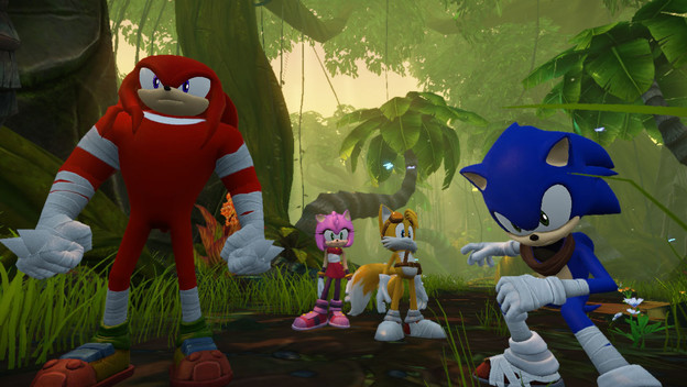 Sonic Boom Will Rip Your Soul Out